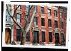 Apartment building in Queens